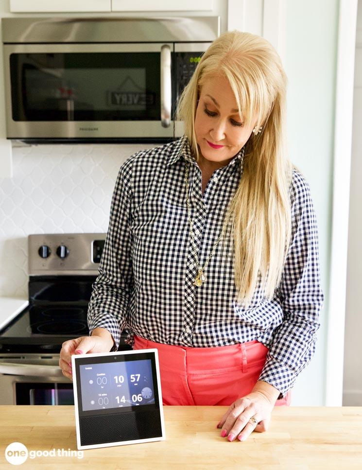 Helpful Ways To Use Alexa In The Kitchen