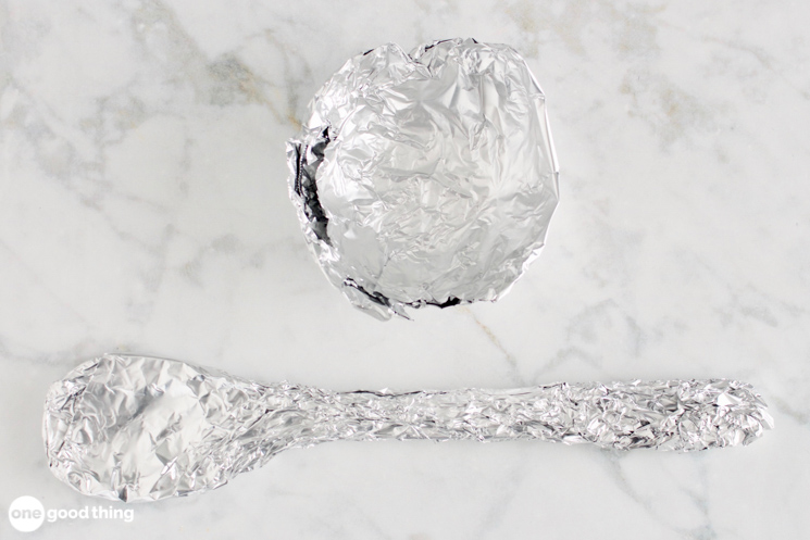 uses for foil