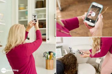 smart phone camera