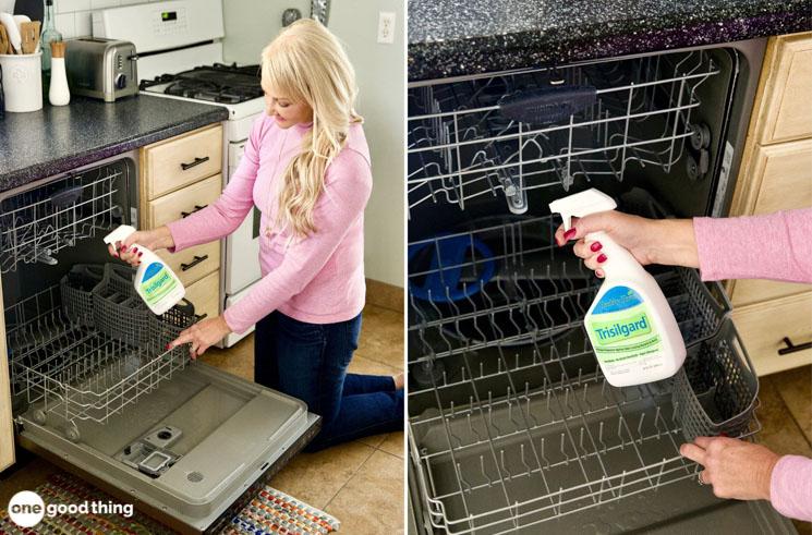 household odors