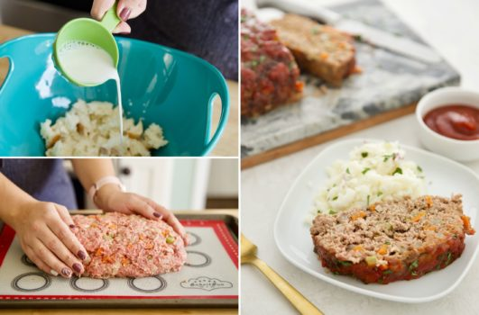 11 Tips Tricks For Perfect Meatloaf One Good Thing By Jillee