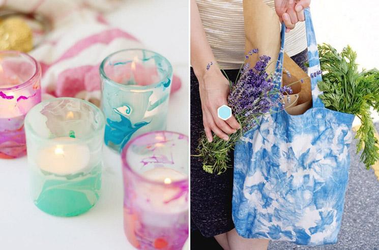 Simple Handmade Gifts