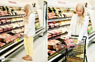 saving on meat