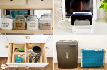 clutter hot spots
