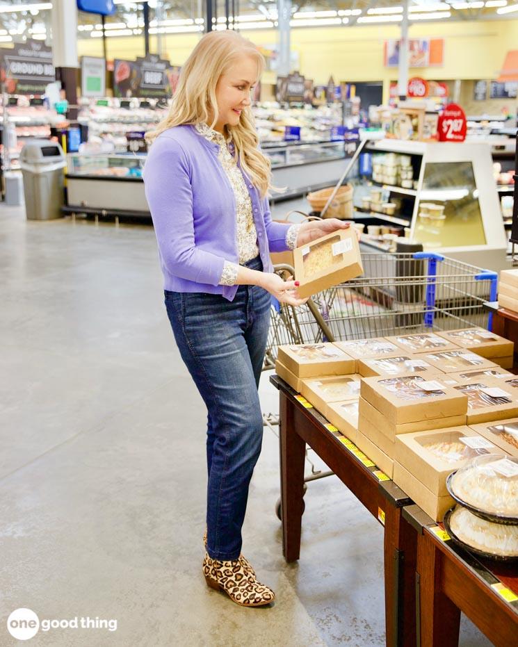 walmart shopping tips