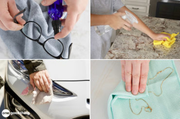 Things You Shouldn't Disinfect
