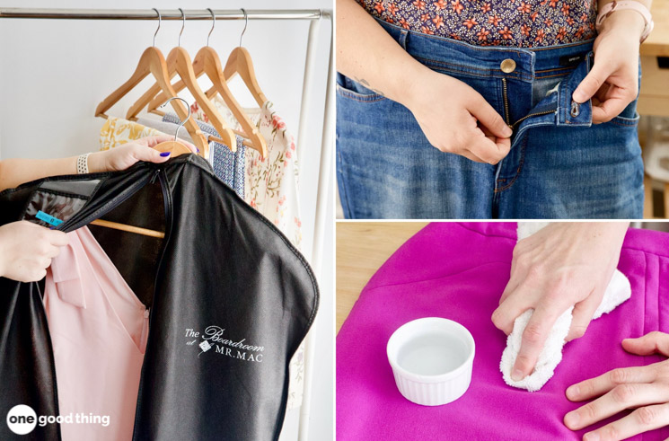 7 Expert Laundry Tips That Will Save Your Clothes